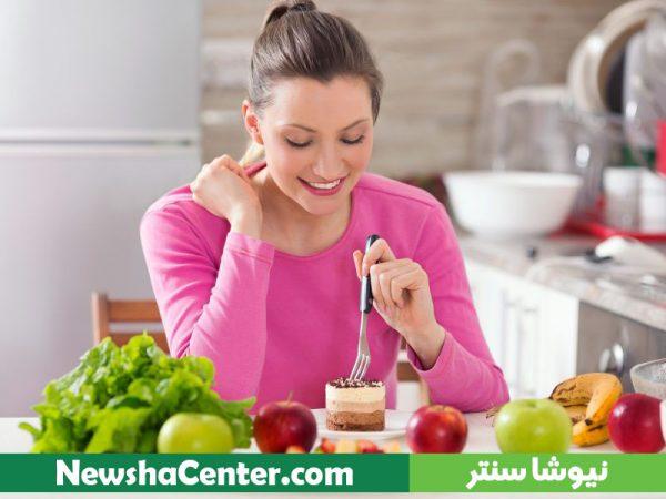 پک افزایش وزن و افزایش اشتها - دمنوش نیوشا