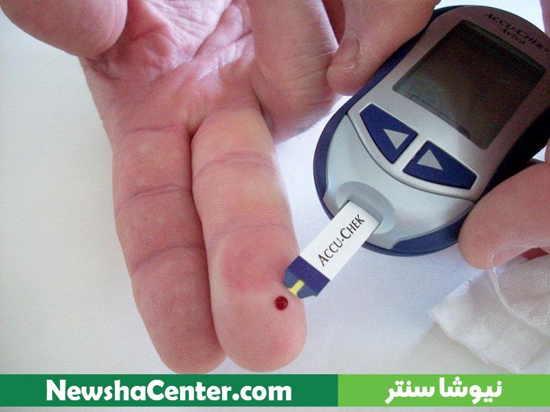 پک دیابت نوع ۲ - دمنوش نیوشا