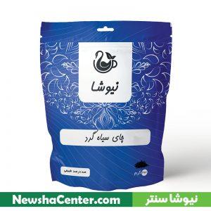 چای سیاه گرد (سی تی سی) ۴۵۰ گرمی نیوشا