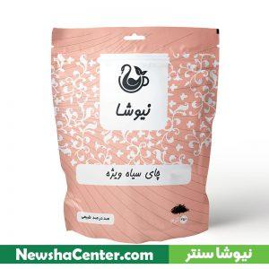 چای سیاه ویژه ۴۵۰ گرمی نیوشا