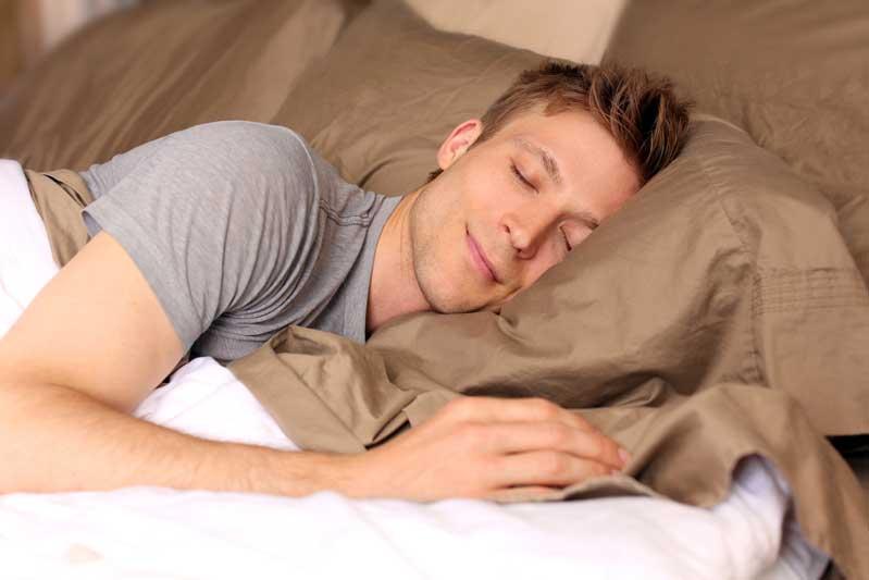 دمنوش ها و خواب بهتر