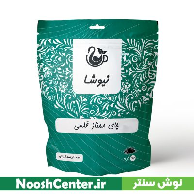 چای ممتاز قلمی ایرانی نیوشا